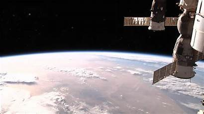 Space Earth Feed Station Stream Finally Iss