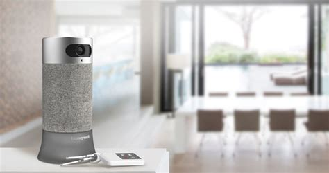 honeywell smart home honeywell diy home security system has built in techlicious