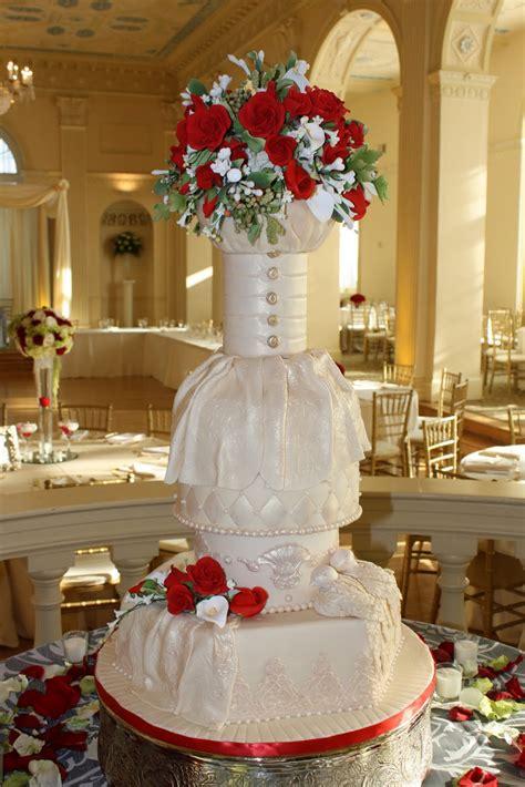 Cakes By Lameeka Atlanta Wedding Cakes