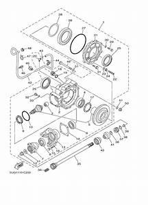 07 Yamaha Rhino 660 Wiring Diagram