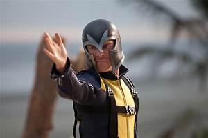X-MEN: FIRST CLASS Review Starring James McAvoy   Collider