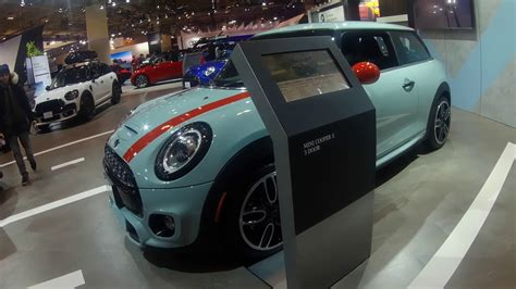Mini Cooper Blue Edition 2019 by 2019 Mini Cooper S Blue Edition Jcw