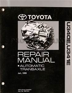 2000 Toyota Celica Wiring Diagram Manual Original
