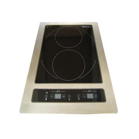 tablier et toque de cuisine plaque à induction encastrable adventys 3 6kw