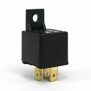 Keep It Clean 40 Amp Spdt Automotive Relay