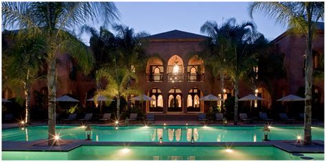 cuisine marocaine com arabe hotel la maison arabe marrakech maroc cap voyage
