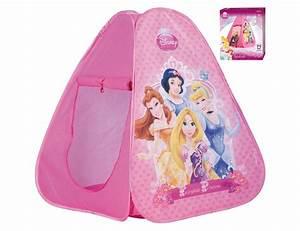 Pop Up Spielzelt : john disney princess princess pop up spielzelt kinderzelte ~ Whattoseeinmadrid.com Haus und Dekorationen