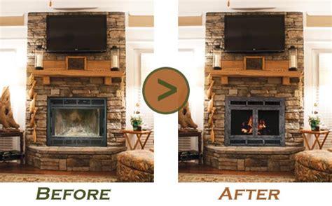 replacement fireplace doors fireplace refacing and fireplace replacement doors