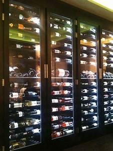 Cave À Vin Design : id es d co pour votre cave vin ~ Voncanada.com Idées de Décoration