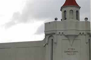 Inmate dead following assault inside Attica prison - WKBW ...