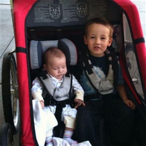 siège bébé remorque vélo siège remorque vélo bébé et enfant