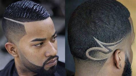 haircuts  black men   black men haircuts
