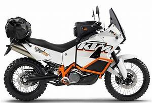 Ktm 200 Adventure And 390 Adventure Could Be Launched As