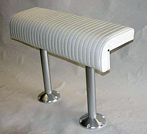 Boat Leaning Post by Boat Leaning Post Swing Back Boat Seats For Sale