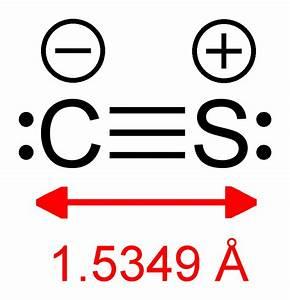 Carbon Monosulfide