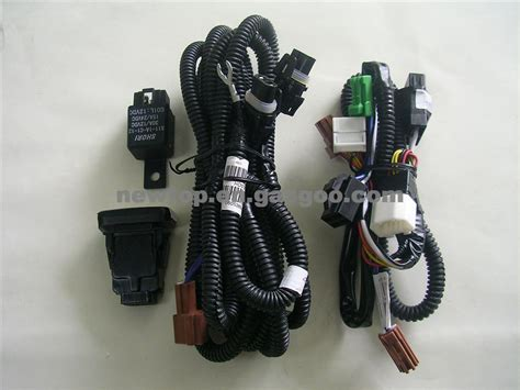 Wiring Harness For Acura Rsx Fog Light