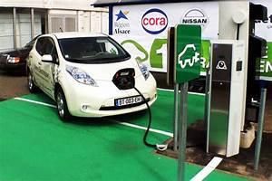 Voiture Electrique Hybride : dossiers automobile propre ~ Medecine-chirurgie-esthetiques.com Avis de Voitures