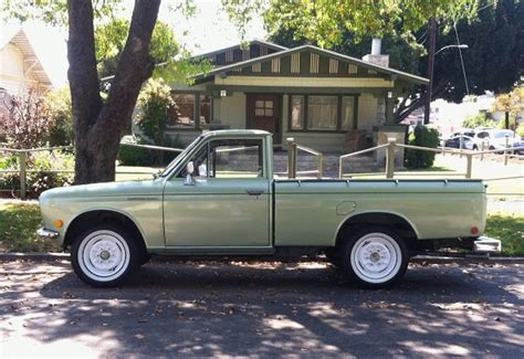 1971 Datsun Truck by 1971 Datsun Truck Datsun Truck Nissan