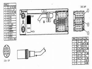 Diagram 2001 Land Rover Discovery Radio Wiring Diagram