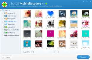 recovery android review jihosoft android phone recovery recover data from android