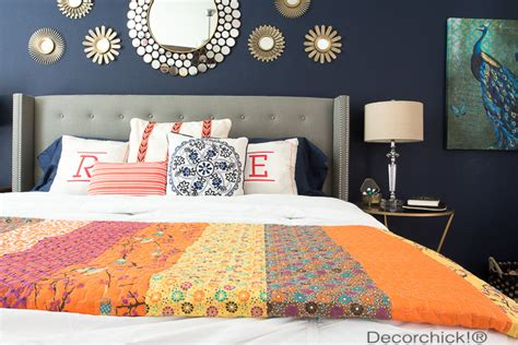 master bedroom quilts master bedroom refresh new bedding decorchick 12320