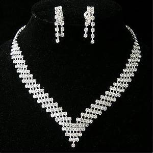bijoux mariage parure quotallegraquot achat vente parure With parure bijoux