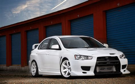 Mitsubishi Evo X Wallpaper by Mitsubishi Lancer Evo X Wallpapers And Images Wallpapers