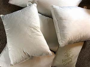 6 most affordable pillows for all types of sleepers With bamboo grand pillow