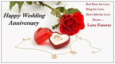 cute happy wedding anniversary wishes printable happy