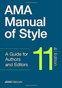 Sell  Buy Or Rent Ama Manual Of Style  11th Edition  A
