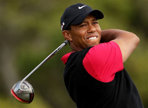 Tiger Woods Picture Gallery