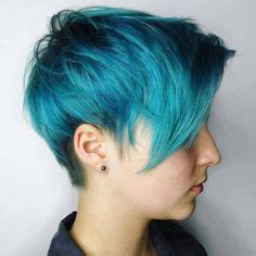 stylish haircuts for hair 21 gorgeous pixie haircuts curly pixie cuts curly 2537