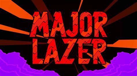 Major Lazer Hd Wallpaper