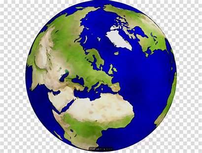 Earth Planet Clipart Transparent Globe Clip Cliparts