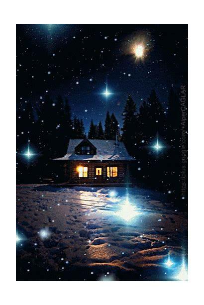 Night Winter Myniceprofile Tweet