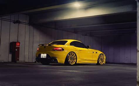 car bmw bmw  sports car yellow cars vehicle