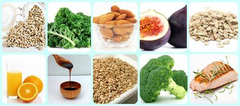 sources  calcium  dairy  foods