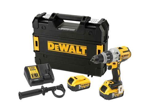 Dewalt Xr Hammer Drill