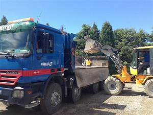 Video De Camion De Chantier : location de camion de chantier avec chauffeur groupe noblet ~ Medecine-chirurgie-esthetiques.com Avis de Voitures