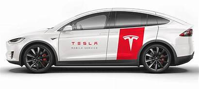 Tesla Mobile Balance Sheet Teslarati Strengthen 2bn