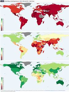 World Population Increase Chart Life Expectancy Our World In Data