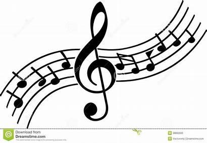 Notes Note Musique Musica Musical Symbols Svg