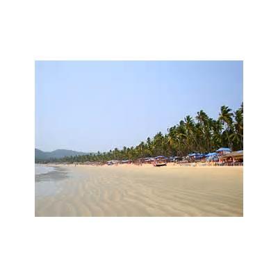 So Where is Goa's Best Beach?