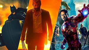 16, Best, Superhero, Movies, Of, All, Time, Ranked, For, Filmmakers