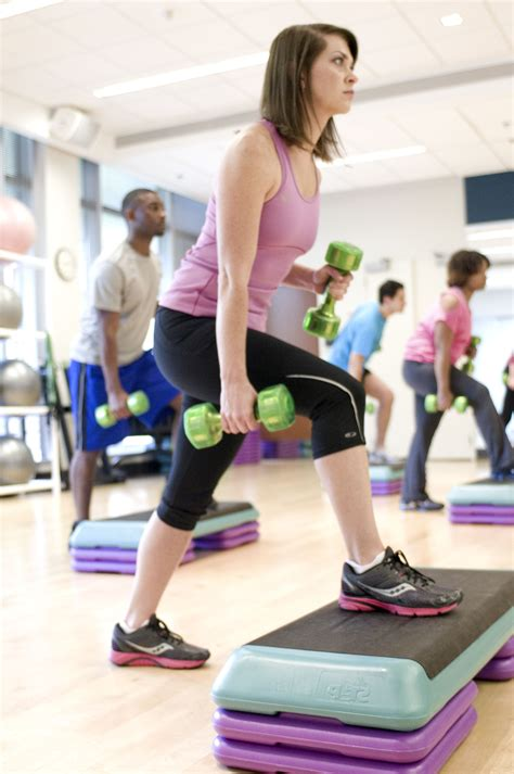 Free picture: female, exercise, class