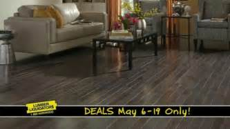lumber liquidators may deals tv commercial 39 hardwood floors for less 39 ispot tv