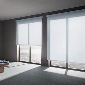Innenrollos Für Fenster : innenrollos klassisch oder als raffrollo wolkenrollo w rmeschutzrollo ~ Markanthonyermac.com Haus und Dekorationen