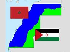 FileWestern Sahara conflict mapsvg Wikipedia