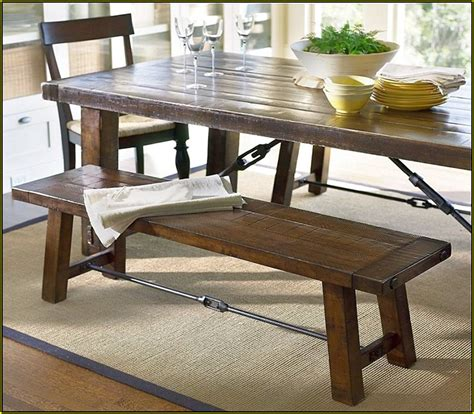 wooden bench for kitchen table wood bench for kitchen table home design ideas