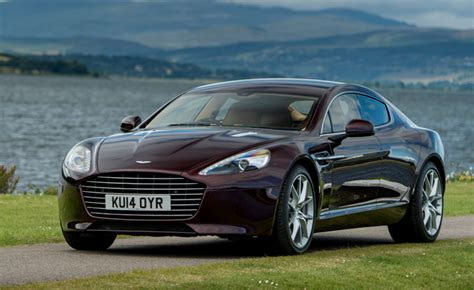 When Will 2015 Aston Martin Db9 Be Released